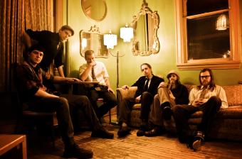Photo by Nikki Gibson (3/13/12)