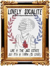 jazz estate poster 2