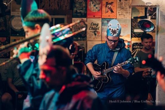 Photo by Heidi Johnson